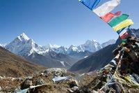 El campo base del Everest ya dispone de 3G