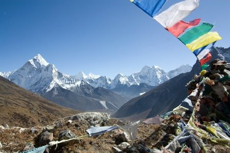 El campo base del Everest ya dispone de 3G