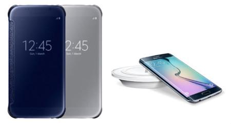 El mejor accesorio de Samsung para el celular en tu casa, el trabajo y la vida diaria