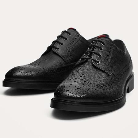 Rebaja El En Llevar Serán Perfectos Para Que Zapatos Zara De Siete HBwxg44n