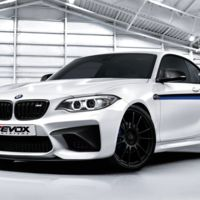 ¿Qué tal un BMW M2 de 430 CV? Es cosa de Alpha-N Performance