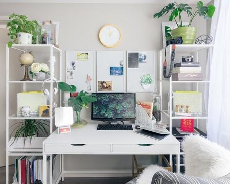 15 objetos básicos de Amazon con los que crear un pequeño escritorio en casa
