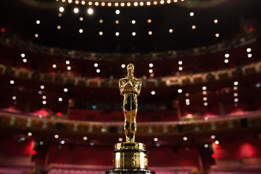 Oscar 2019 - cover