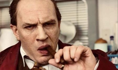 'Capone': Tom Hardy se pone en la piel del gángster en este interesante biopic
