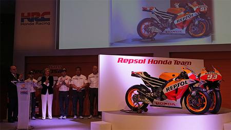 Repsol Honda Team 2013