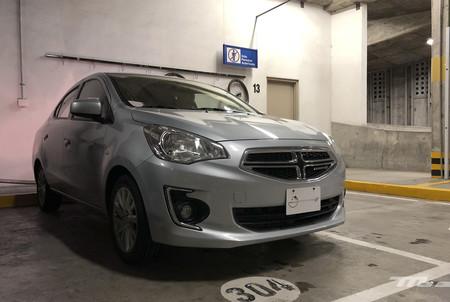 Dodge Attitude Mexico 8
