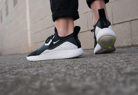 Nike Lunarcharge 01