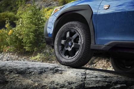 Subaru Outback Wilderness 2021 008
