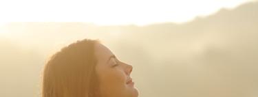 Así es como respirar hondo afecta a tu cerebro