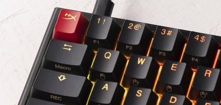 Hyperx Ducky One 2 Mini Teclas Funciones