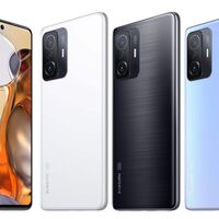 Xiaomi 11T y Xiaomi 11T Pro, la carga rápida más bestia se une a la máxima potencia sin menospreciar el diseño