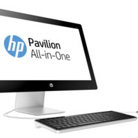 Ordenador All In One HP Pavilion por 599 euros