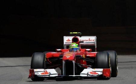 Ferrari tantea los nombres de tres pilotos para la próxima temporada
