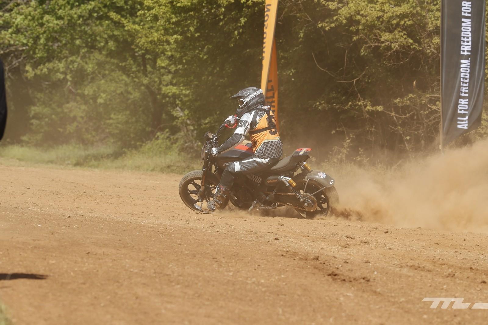 Foto de Harley-Davidson Ride Ride Slide 2018 (47/82)