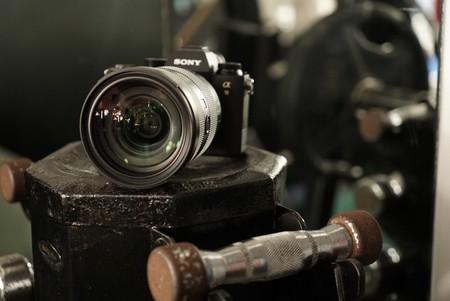 Sony A9 Xataka Foto