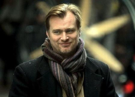 Christopher Nolan, nombrado el director más sexy del mundo