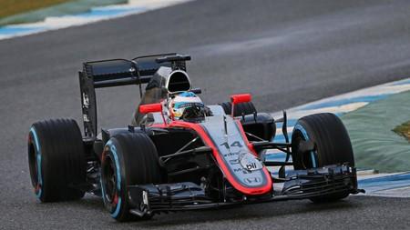Alonso Barcelona F1 2015
