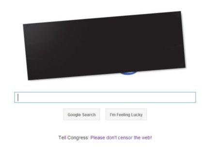 Crece el apagón anti #SOPA y en España #stopSOPA es TT [Actualizado]