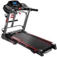 Ponerse en forma en casa es más fácil con la cinta de correr plegable Fitfiu: ahora rebajada a 249 euros en eBay