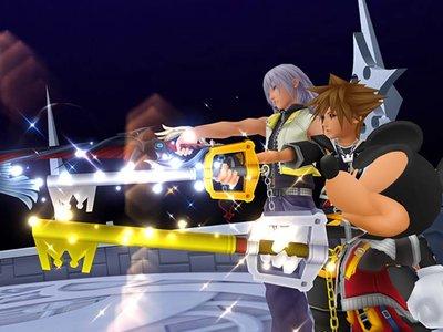 La pelea contra la oscuridad en el nuevo trailer de Kingdom Hearts HD 1.5 + 2.5 ReMix