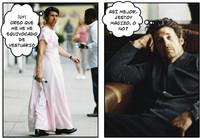 Patrick Dempsey, nueva imagen de Versace