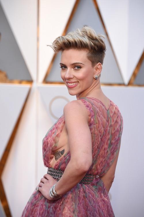 El pixie cobra fuerza en los Oscars 2017