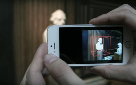 Microsoft quiere convertir la cámara de tu teléfono en un escáner 3D: MobileFusion