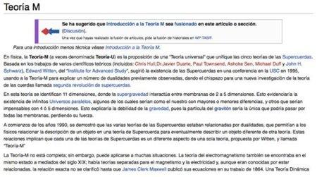 Editar en la Wikipedia no es tarea sencilla