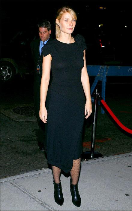 Foto de Famosas ayer y hoy: Gwyneth Paltrow, de suspenso a sobresaliente (8/17)