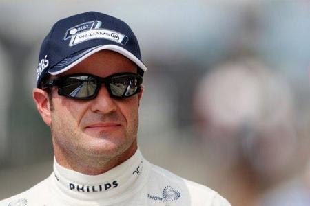 "Rubens Barrichello: ""En 2014 no estaré en la Fórmula 1"""