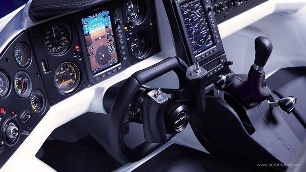 Foto de AeroMobil (17/21)