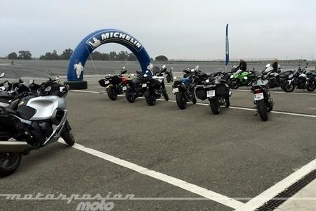 Michelin Pilot Road 4, prueba (conducción en carretera, valoración y galería)