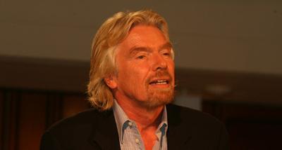 La furia de Branson por la unión de Iberia, British y American