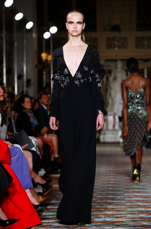 Foto de Dior Colección Crucero 2017 (8/12)