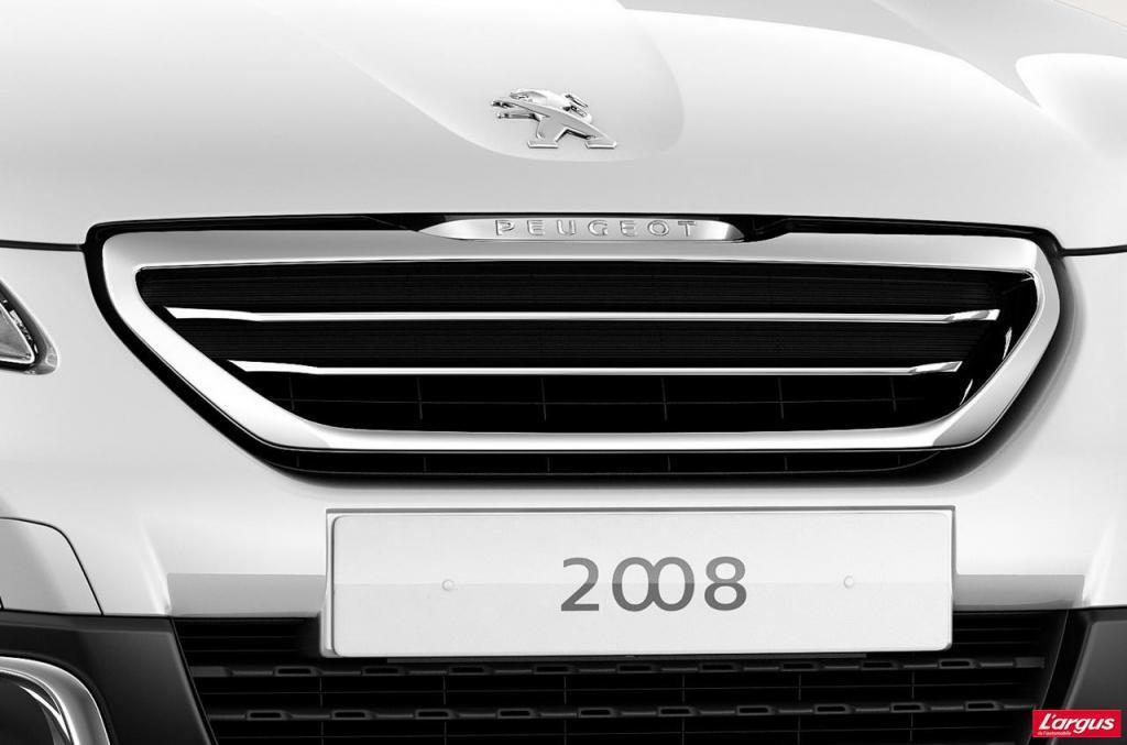 Foto de Peugeot 2008 (5/7)
