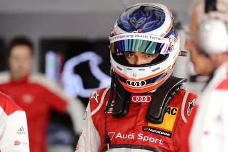 Edoardo Mortara probará con Lotus en Abu Dhabi
