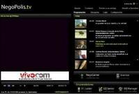Negópolis, una televisión en internet para emprendedores e inversores