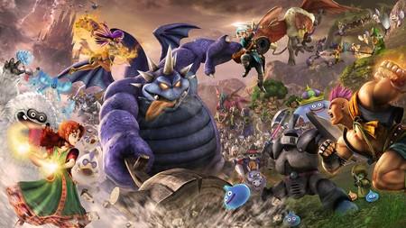 Dragon Quest Heroes II, análisis: el segundo spin-off de acción de la saga que respeta sus orígenes