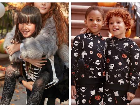 Disfraces Ninos Halloween Hm 3