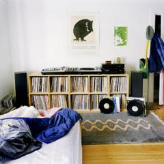 Foto 7 de 7 de la galería habitaciones-dj en Decoesfera