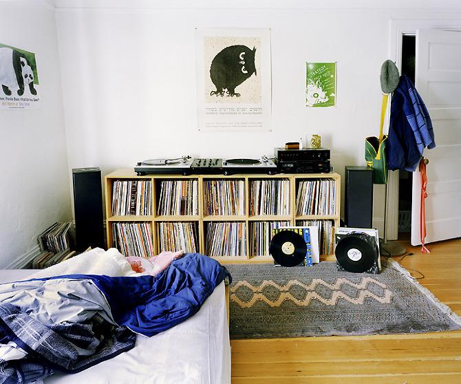 Foto de Habitaciones DJ (7/7)