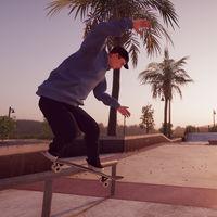 Skater XL quiere suplir la falta de Skate 4 anunciando su lanzamiento en consolas y PC para julio