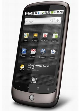 Google podría estar preparando un Nexus One para mercados emergentes
