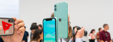 iPhone 11, <strong>iPhone℗</strong> 11 Pro, <strong>Apple℗</strong> Watch Series 5, <strong>iPad℗</strong> (2019): primeras impresiones»>    </a>   </div> <div class=