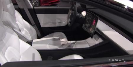 Model 3 Video Tesla