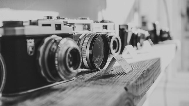 Cómo saber si necesitas comprarte una cámara nueva