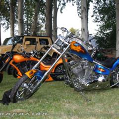 Foto 51 de 63 de la galería autobello-madrid-2011 en Motorpasión