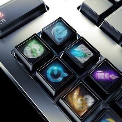 Posible Optimus Keyboard el 1 de febrero