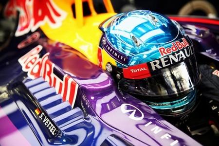 Red Bull podría quedarse sin el patrocinio de Infiniti