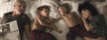 'Generaciones': las más bellas fotos que celebran el amor incondicional entre abuelos y nietos